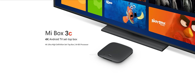 Xiaomi Mi Box 4K Comment convertir n'importe quel TV en smart TV – 4 façons simples