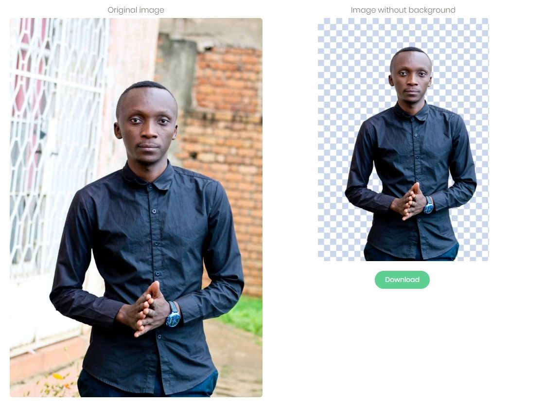ImageTtransparent de Smach Olivier Remove.BG – Un outil en Ligne pour Détourer une image comme Photoshop
