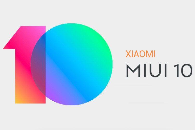 Xiaomi MIUI 10 Comment Activer la Reconnaissance Faciale sur votre Xiaomi sous MIUI 10