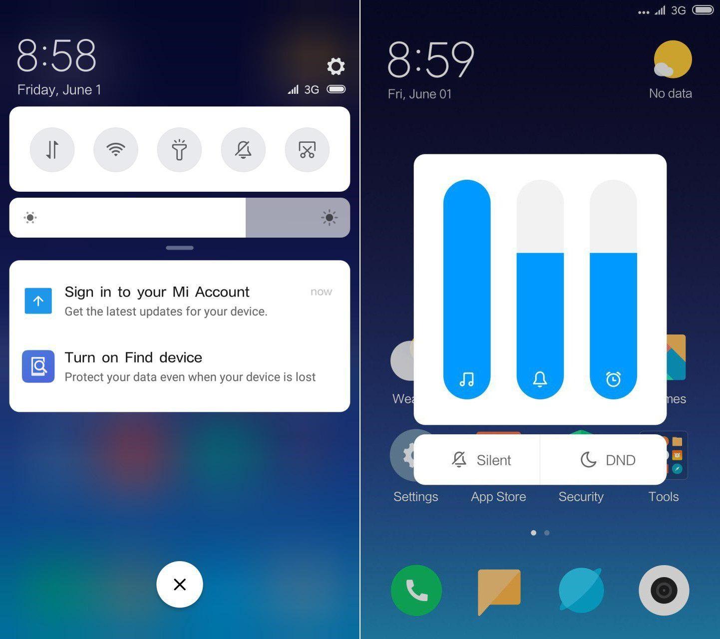 MIUI 10 de Xiaomi Différences entre Mi, Redmi et Pocophone : Quel Xiaomi choisir ?