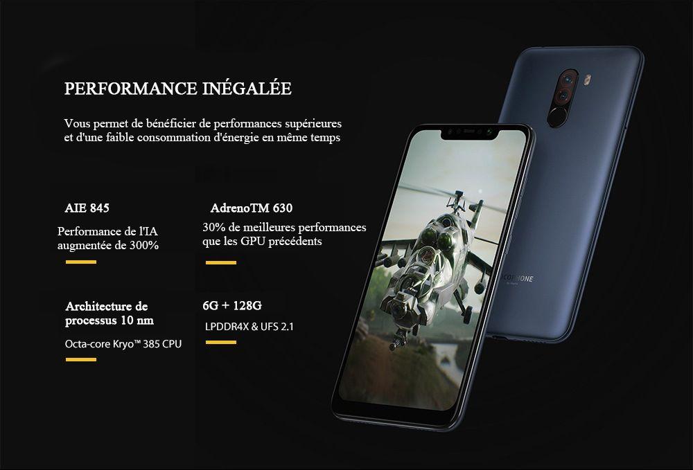Pocophone F1 Différences entre Mi, Redmi et Pocophone : Quel Xiaomi choisir ?