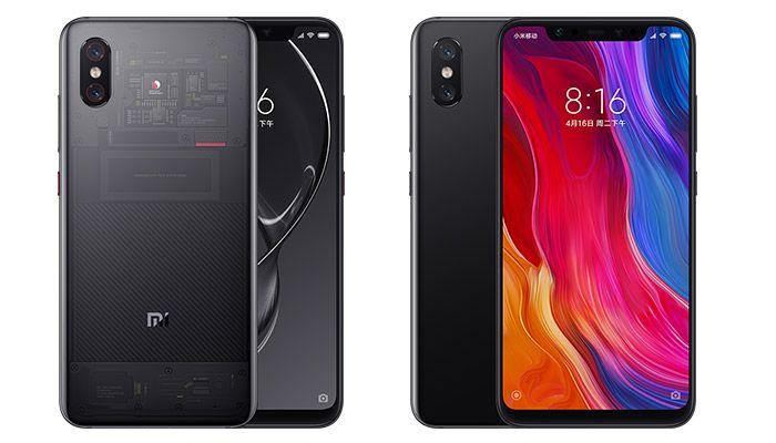 Xiaomi Mi 8 pro Différences entre Mi, Redmi et Pocophone : Quel Xiaomi choisir ?