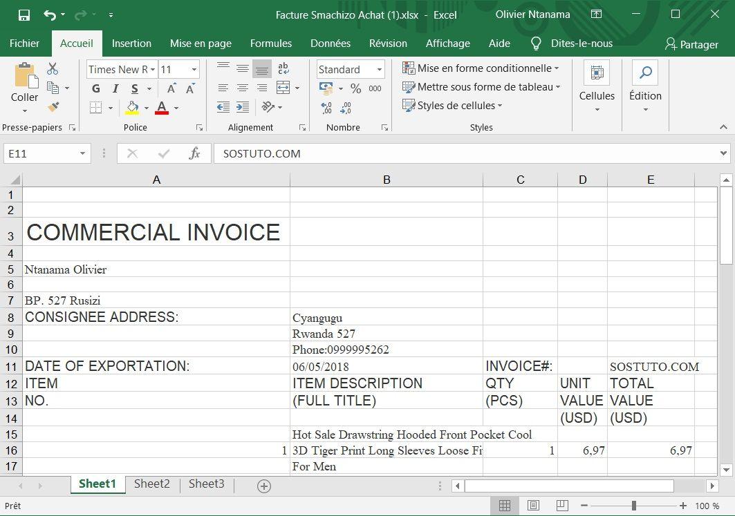 Sortie PDFtoExcel Les Meilleurs Outils pour Convertir un Fichier PDF en Excel et vice-versa
