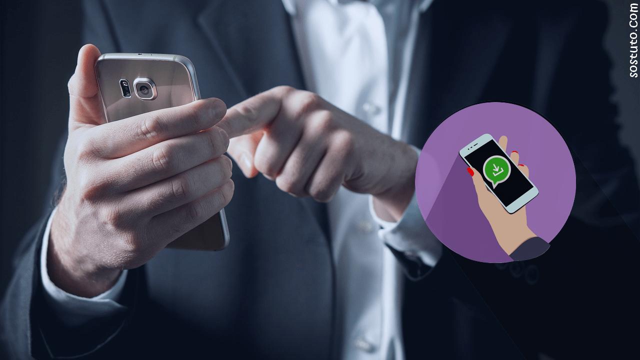 telecharger statut whatsapp Comment Télécharger un Statut WhatsApp (2 Méthodes) Android & iPhone