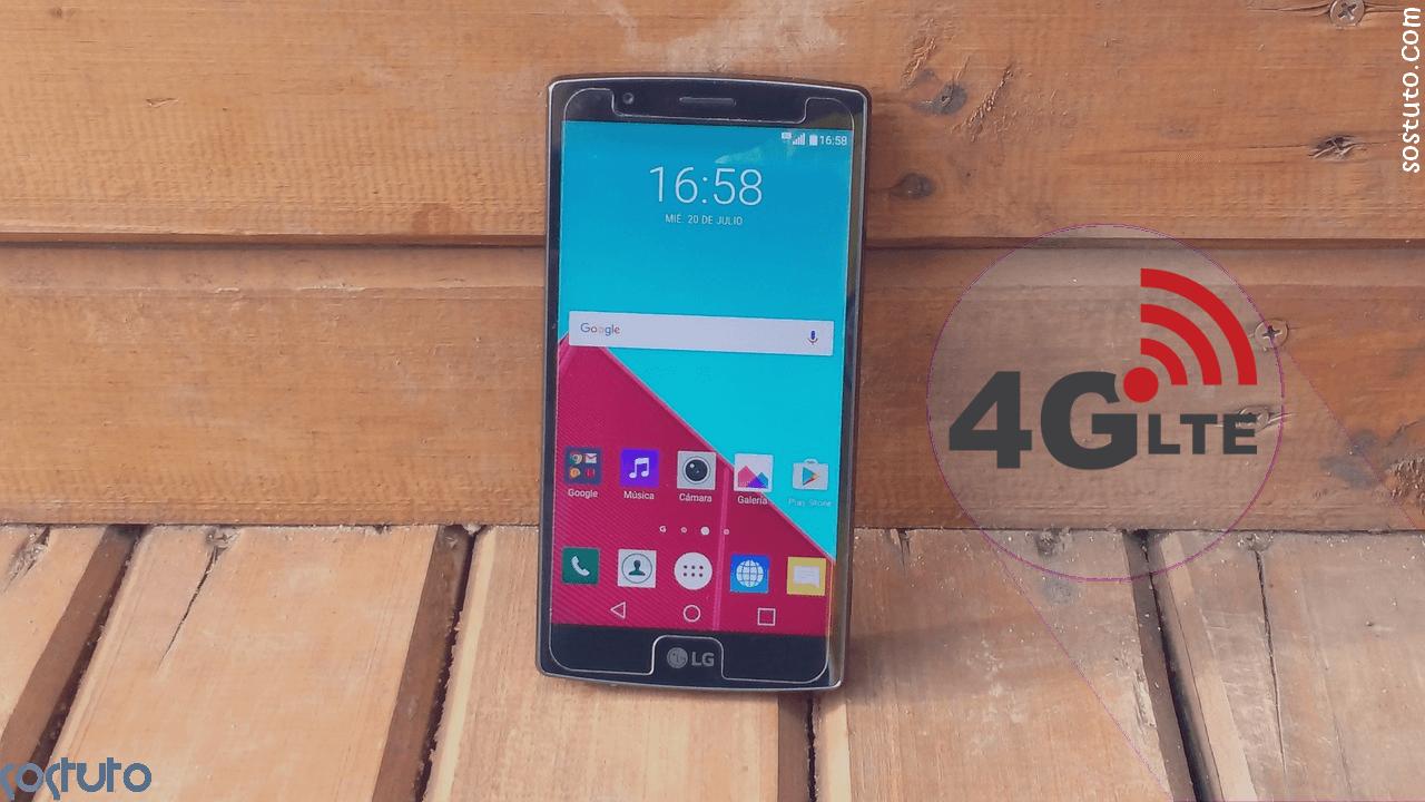 Forcer la 4G Android Comment Forcer le Réseau 4G sur Les Smartphones Android