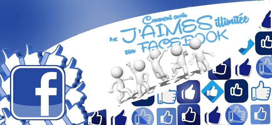beaucoup de jaime sur facebook photo de profil Comment avoir beaucoup de j'aime sur Facebook (photo et status)