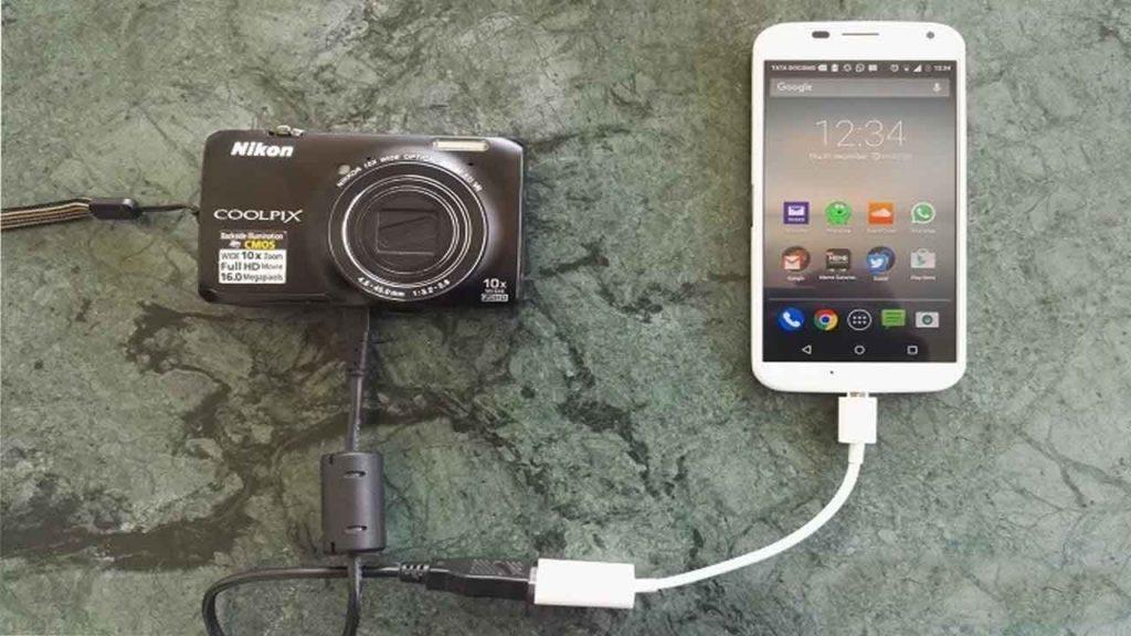Camera sur iPhone 1024x576 USB OTG Android : Voici le Top 10 usages du câble OTG