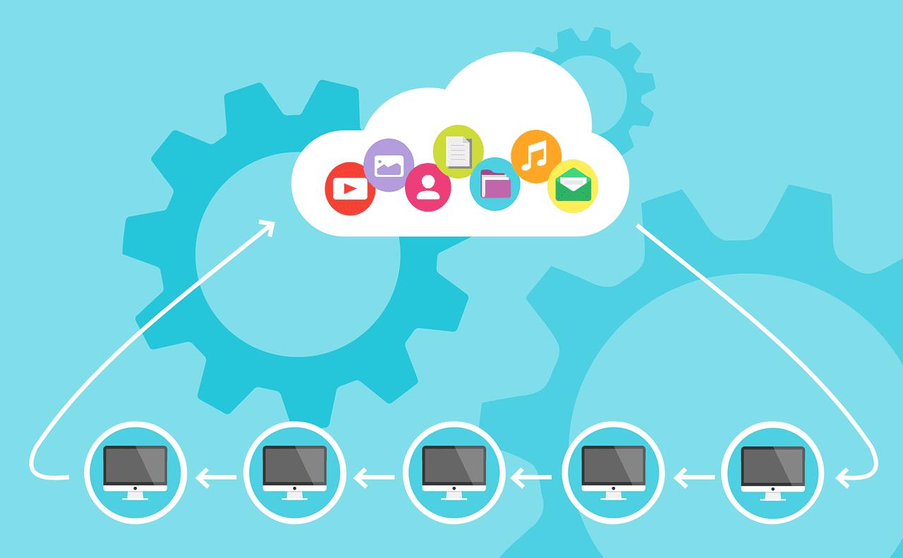 Transferer Fichiers Comment Transférer Des Fichiers Entre 2 Ordinateurs Par WiFi