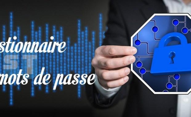 gestionnaire de mots de passe Les Meilleurs Gestionnaires de MOTS DE PASSE GRATUITS en 2019