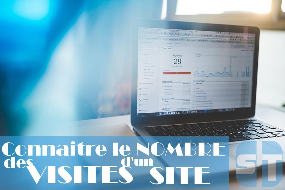 trafic site web Trafic site web : Connaitre le nombre de visites de n'importe quel site