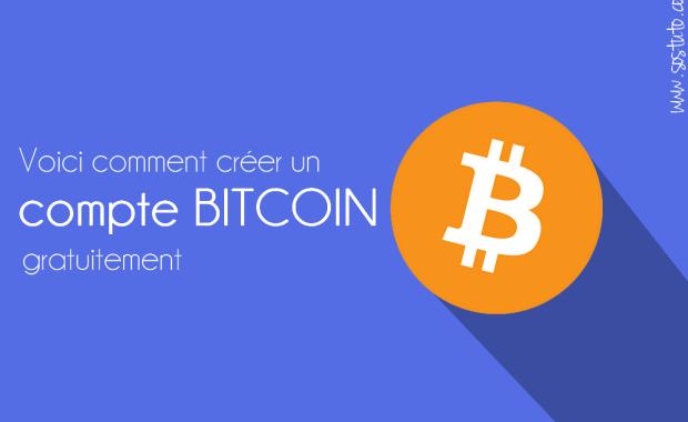 creer compte bitcoin Comment créer un compte Bitcoin «portemonnaie bitcoingratuit »