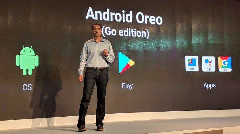 Android Oreo Go Quel est la différence entre Android One et Android Oreo Go ?