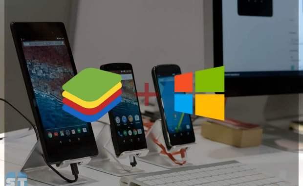 telecharger bluestacks Télécharger BlueStacks pour PC sous Windows 10/8/7/XP