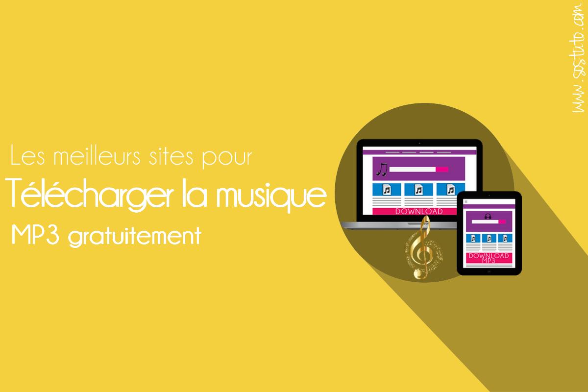 telecharger music mp3 25 Sites pour Télécharger la Musique en MP3 Gratuitement et sans Inscription