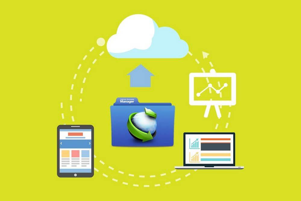Internet Download Manager Comment télécharger n'importe quel type de fichier avec IDM