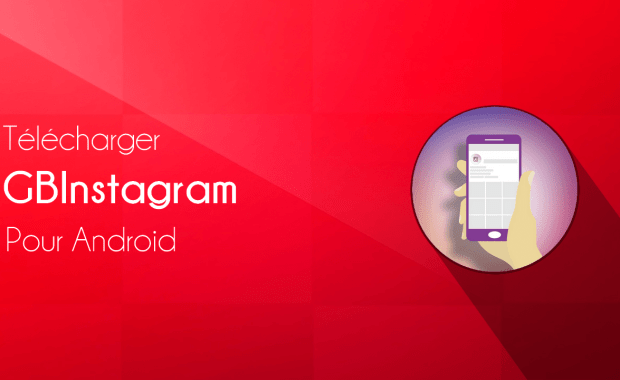 telecharger gbinstagram Telecharger GB Instagram 1.60 pour Android et Instagram Plus APK gratuitement