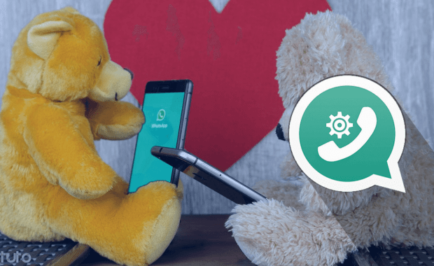 GB WhatsApp Alternatives Voici les 5 Meilleures Alternatives à GBWhatsApp – WhatsApp GB n'existe plus