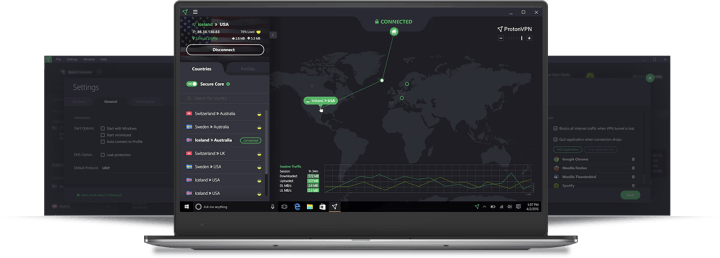 ProtonVPN 720x258 5 Méthodes Faciles pour Accéder Aux Sites et Réseaux Sociaux Bloqués