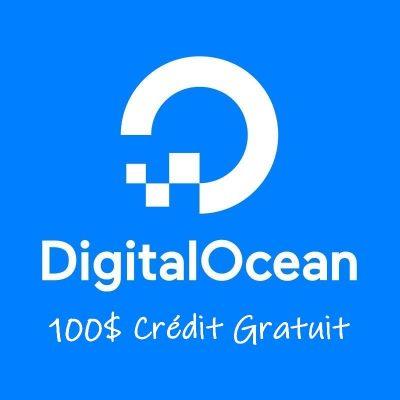 digitalocean gratuit 400x400 Comment Mettre en Place Un VPN sur son VPS avec OpenVPN