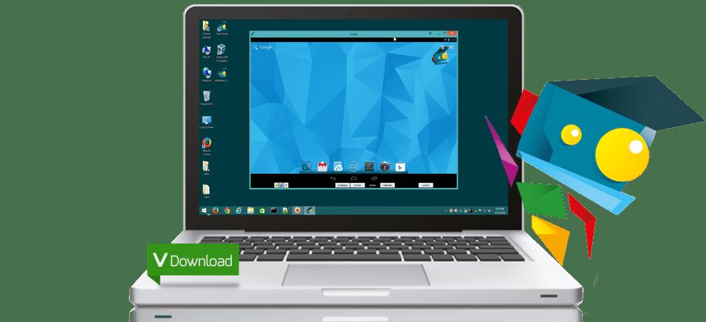 Andyroid Player 10 Meilleurs Émulateurs Android pour Exécuter des Applications Android sur PC et Mac
