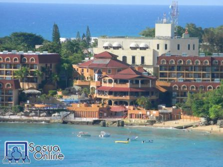 Hotel Sosúa Bay
