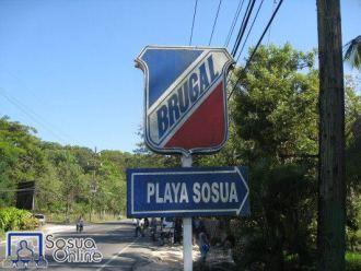 letrero Playa Sosúa - copia