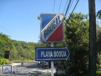 letrero Playa Sosúa - copia