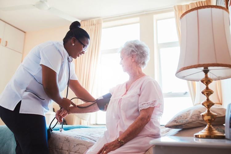 Custo da internação em Home Care