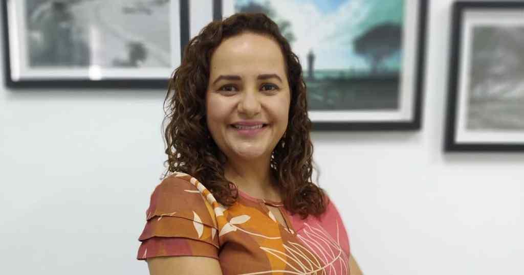 Dra. Marta Simone Sousa