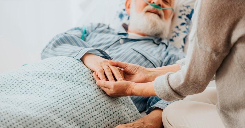 Cuidados Paliativos em Home Care