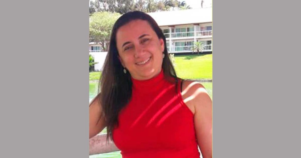 Pediatra Bianca Xavier