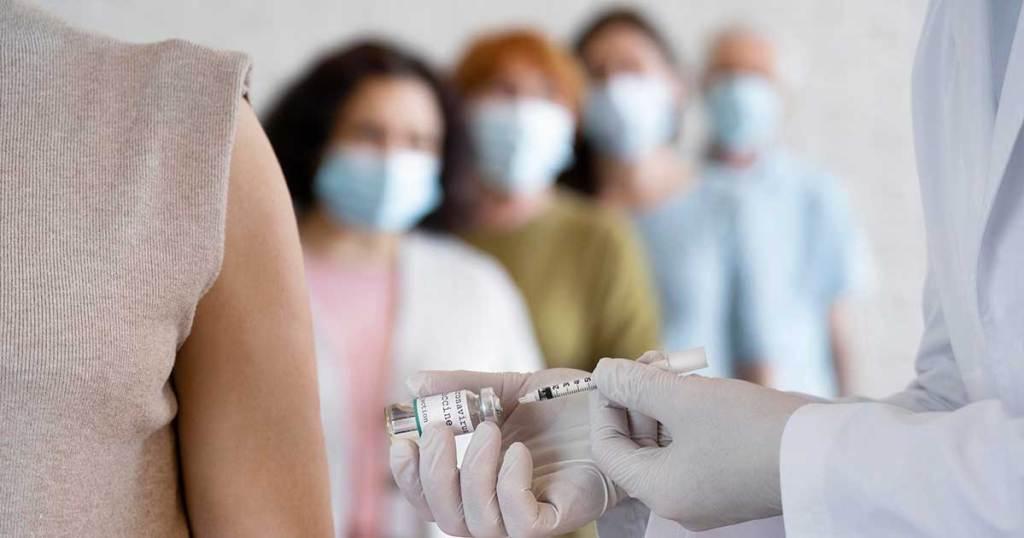 Novas vacinas para Covid-19