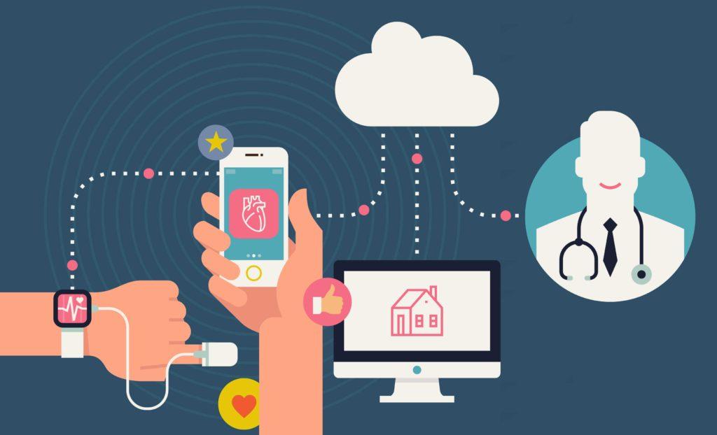 Pandemia estimula mercado de saúde a incorporar tecnologia nos seus processos