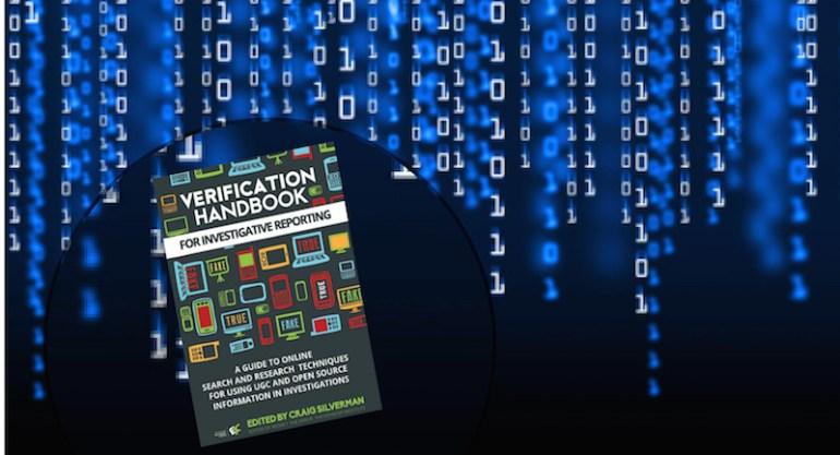 verification handbook for ınvestigative journalism