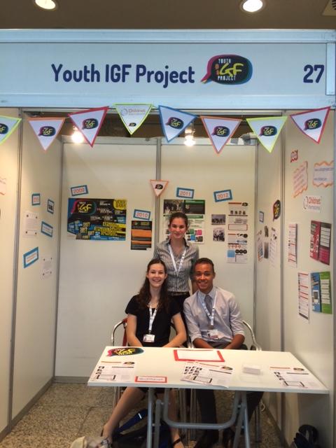 YouthIGF-team
