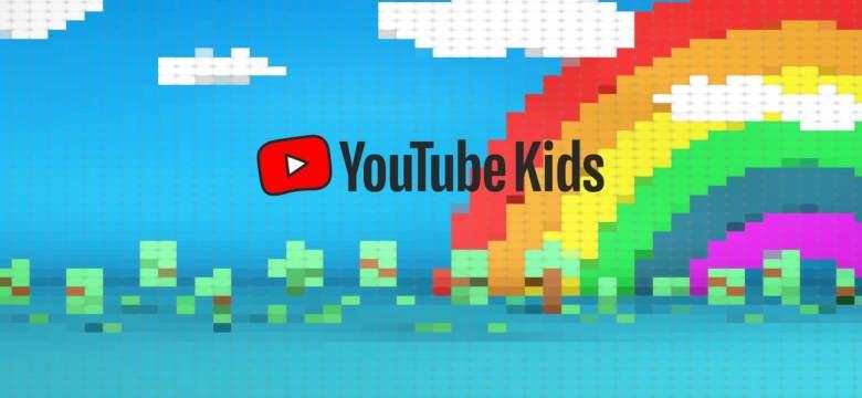 Çocuklara Özel İçerikleriyle, Youtube Kids Türkiye'de Yayında