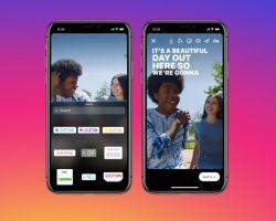 Instagram Hikayelere Altyazı Özelliği