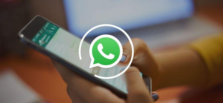 Whatsapp'a Bir Kez Görüntüle Özelliği Geliyor