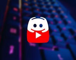 Discord'dan Ücretsiz Youtube Premium