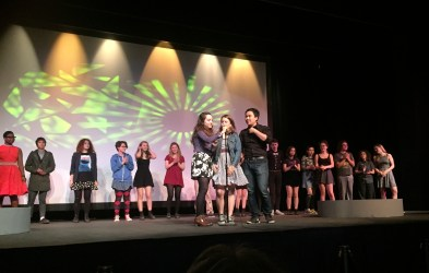 2015 Fall Show: It's Personal!