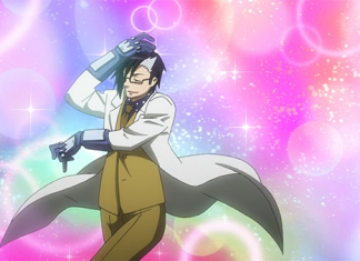 Anime's 7 Mad Scientists Who Truly Deserve The Title