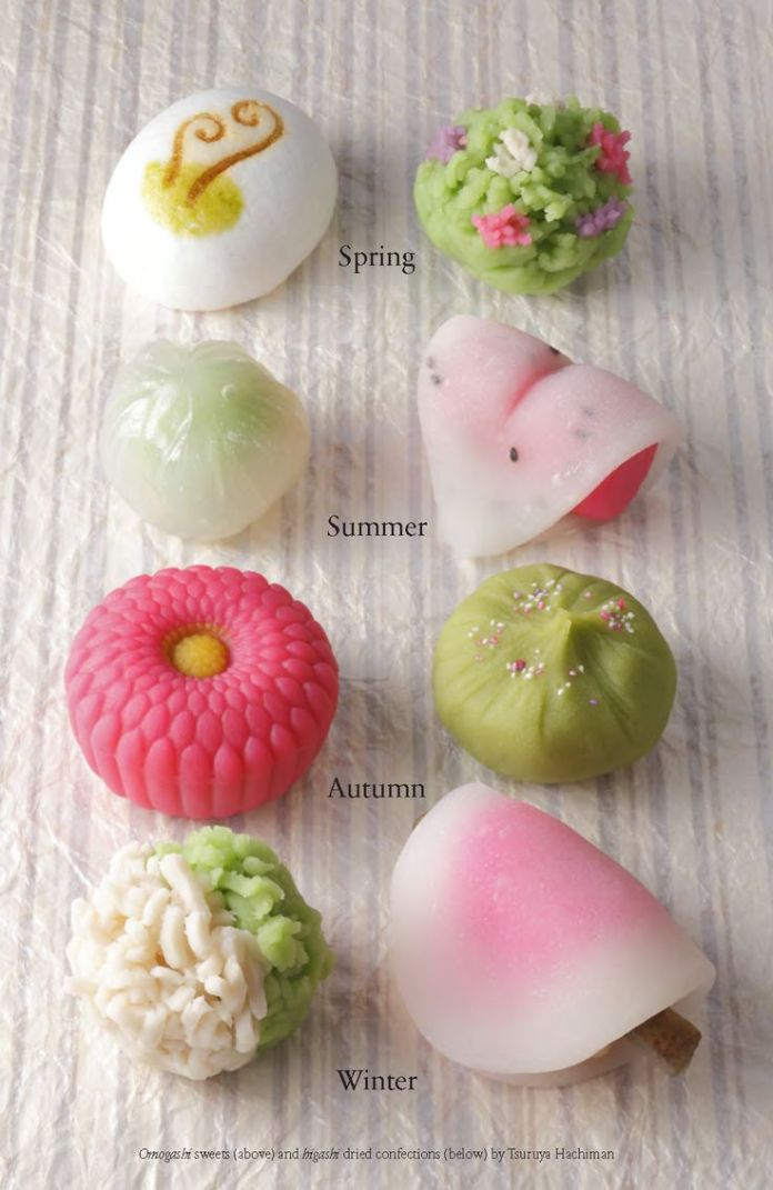 Your Life Won't Be Complete Until You Taste Wagashi