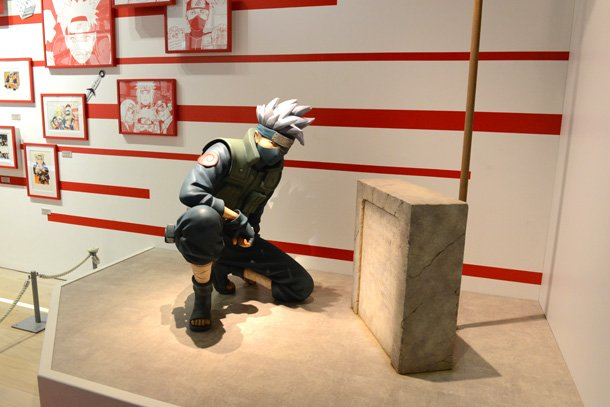 Naruto: Kakashi's Face Revealed! [RUMOR]