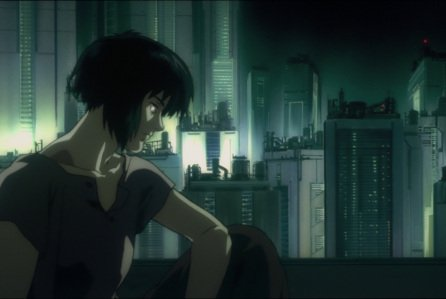 Hollywood's live-action Ghost in the Shell to have an earlier release date than planned