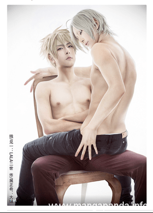25 Hottest Yaoi Cosplayers Who Will Surpass All Your Expectations