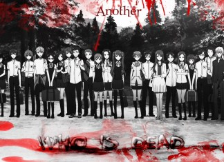 Top 20 Horror Animes - You can't Miss