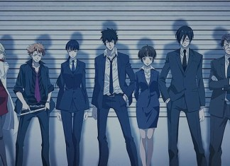 Top 30 Greatest Anime Series Ever Made