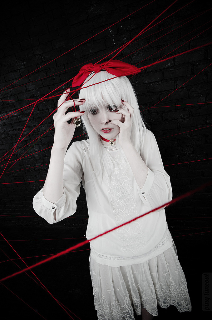Some Of The Best Japan Anime Tokyo Ghoul Cosplay,