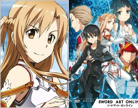 Top 10 Coolest Female Characters in Anime