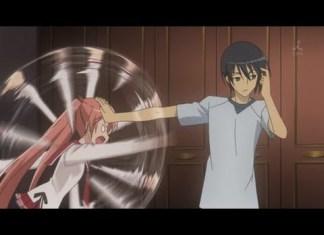 Top 10 Romantic Comedy Anime
